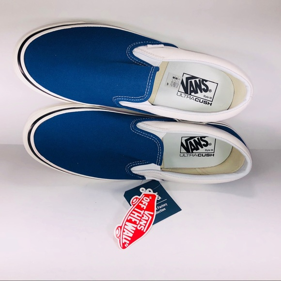 435099198db VANS Classic Slip On 98 DX Anaheim Factory Sneaker